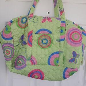 Buckhead betties quilt bag